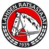 Lahden Ratsastajat ry - logo