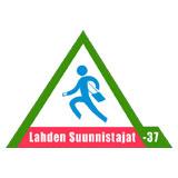 Lahden Suunnistajat -37 - logo