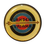 Jousiseura Lahden Vasama ry - logo