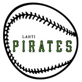 Lahti Pirates - logo