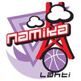 Lahden NMKY - logo