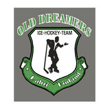 Old Dreamers - logo