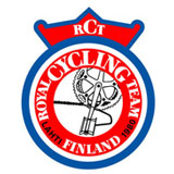 ROYAL CYCLING TEAM R.Y. - logo