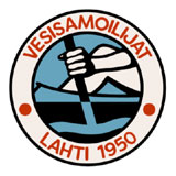 Vesisamoilijat ry - logo