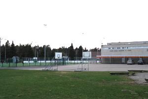 länsi porin koulu