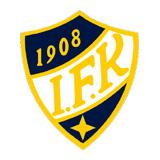 Friidrottsföreningen ÅIFK rf - logo