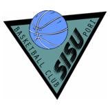 Isojoenrannan Sisu ry - logo
