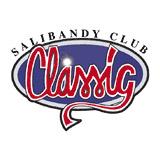 Salibandy Club Classic - logo