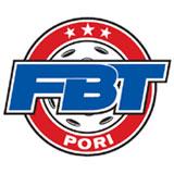 FBT Pori - logo