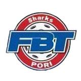 FBT Sharks - logo