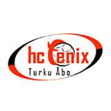 HC Fenix ry - logo