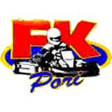 Porin Formula Karting Kerho ry - logo