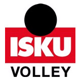 Tampereen Isku-Volley ry - logo
