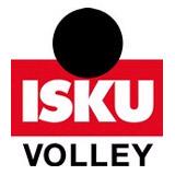 Isku-Volley - logo