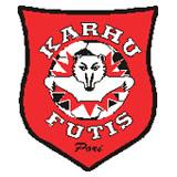 Karhu-Futis ry - logo