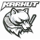 SB Karhut - logo