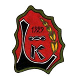 Lielahden Kipinä - logo