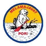 Melamajavat ry - logo