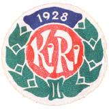 Mäntyluodon Kiri ry - logo