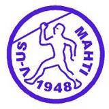 Maarian Mahti ry - logo