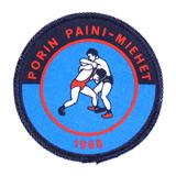 Porin Painimiehet - logo