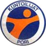 Porin Kuntoilijat ry - logo