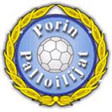 Porin Palloilijat ry - logo