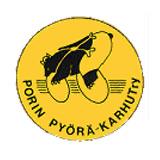 Porin Pyörä-Karhut Ry - logo