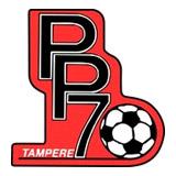 Tampereen Peli-Pojat -70 ry. - logo