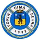 Porin Uimaseura ry - logo
