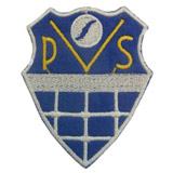 Porin Verkkopalloseura ry - logo