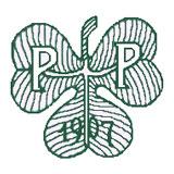 Porin Pyrintö - logo
