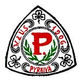 Turun Pyrkivä - logo