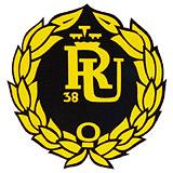 RU-38 - logo