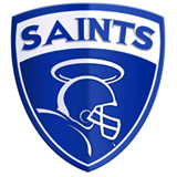 Tampere Saints ry. - logo