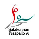 Satakunnan Pesäpallo ry - logo