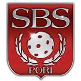 Porin Salibandyosakeyhtiö - SBO Pori - logo