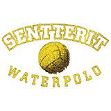 Vesipalloseura Sentterit Ry - logo
