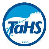 Tampereen Hiihtoseura - logo