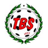 Turun Bandy-Seura TBS - logo