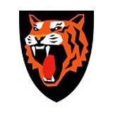 Tigers - logo