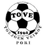 Toejoen Veikot - logo