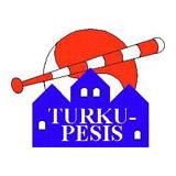 Turku-Pesis ry - logo