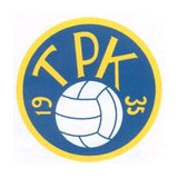Turun Pallokerho - logo