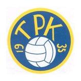TPK - logo