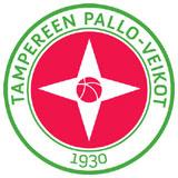 Tampereen Pallo-Veikot - logo