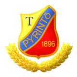Pyrintö - logo