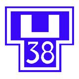 Tampereen Urheilijat -38 - logo