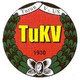 Turun Kisa-Veikot ry - logo