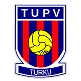 Turun Pallo-Veikot - logo